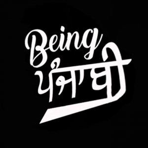 being punjabi meaning